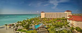 Hyatt Regency Aruba Resort and Casino 5*